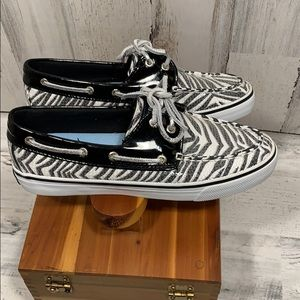 SPERRY-TOP-SIDER WOMEN'S 👟 SHOES